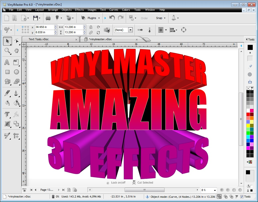 Sign Maker Software Vinylmaster Pro Vinyl Cutter For